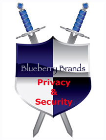 Privacy Policy & Data Security