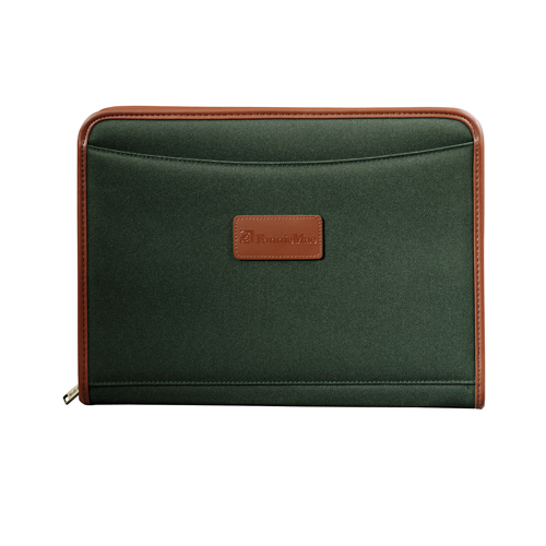 Picture of Northwest Zippered Padfolio