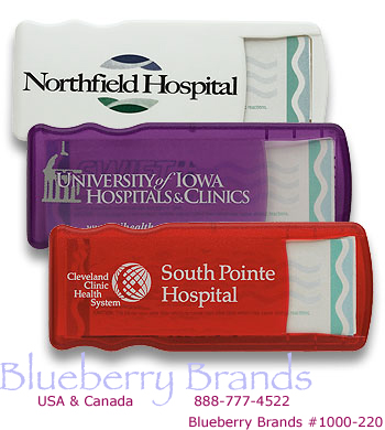 Picture of Primary Care Bandage Dispenser™, Promotional Logo Primary Care Bandage Dispensers