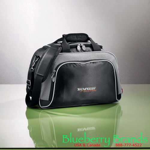 "Picture of Slazenger Classic 17"" Club Duffel, Promotional Logo Slazenger Classic 17"" Club Duffel Bag"