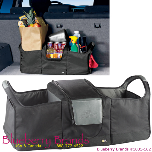 Picture of Case Logic Trunk Organizer