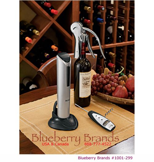 Picture of Veneto Automatic Wine Opener