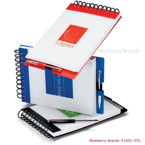 Picture of Essence Steno Book, Promotional Logo Essence Steno Book