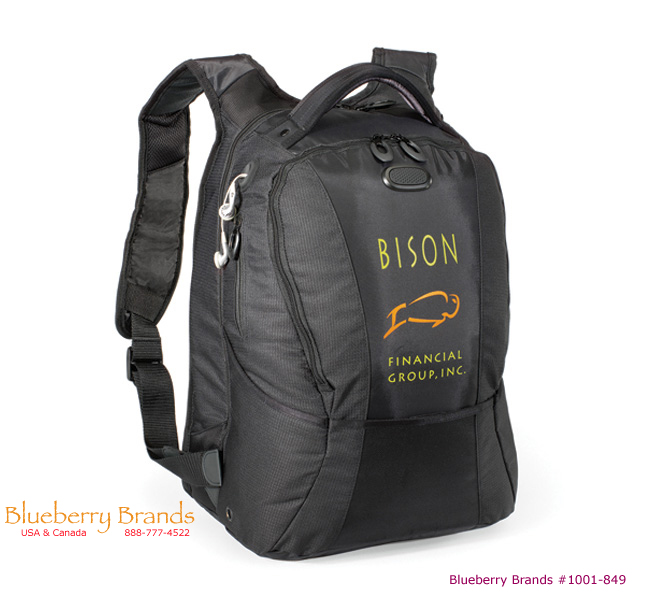 Picture of Icon LX Computer Backpack