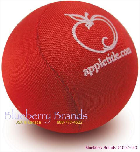 Picture of Cyber Gel® Stress Ball, Promotional Logo Cyber Gel® Stress Ball