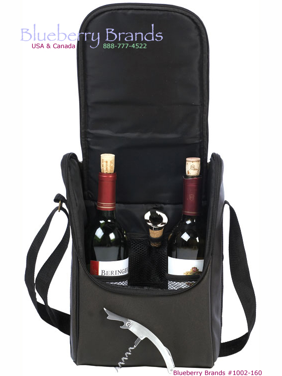 Picture of Double Bottle Carrier