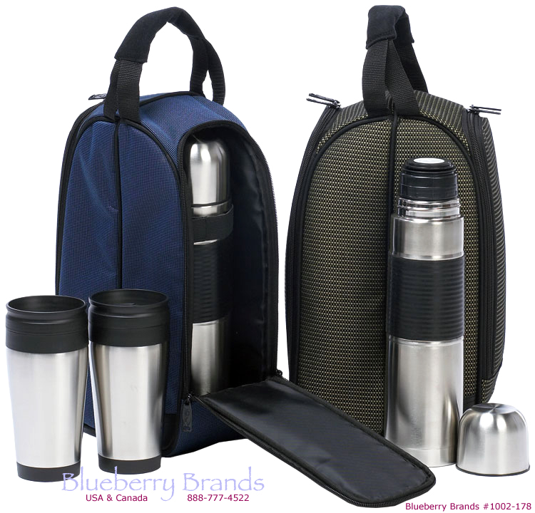 Picture of The Coffee Companion, Promotional Logo Coffee Companion Coffee Set