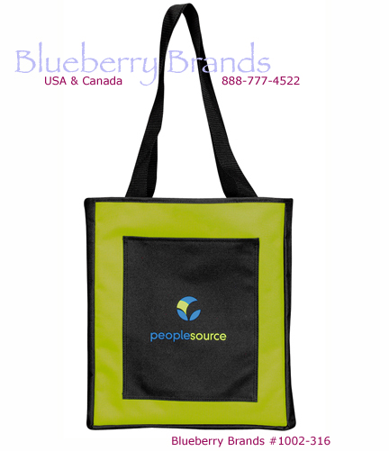 Picture of Picture Perfect Tote, Promotional Logo Picture Perfect Tote