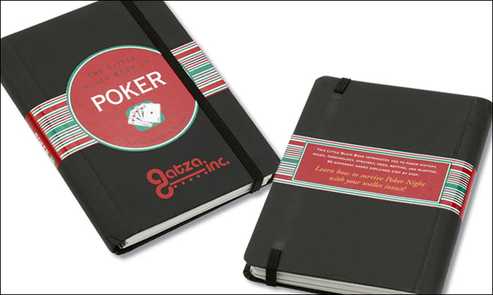 Games: The Little Black Book of Poker: The Inside Straight to 90 Games (Vegas)