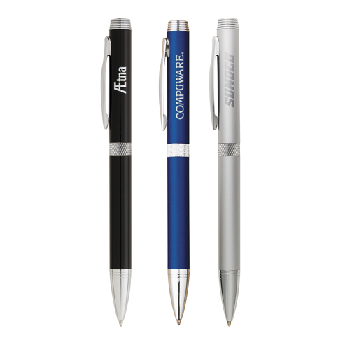 Picture of Colonnade Twist Pen, Promotional Logo Colonnade Twist Pen