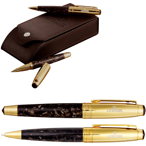 Picture of Cutter & Buck Signature Edition Pen Set