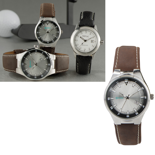Picture of Womens Cienna Analog Watch, Promotional Logo Womens Cienna Analog Watch
