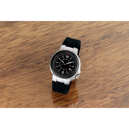 Picture of High Sierra Mens Analog Watch, Promotional Logo High Sierra Mens Analog Watch