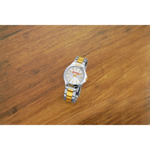 Picture of Discovery Analog Watch, Promotional Logo Discovery Analog Watch