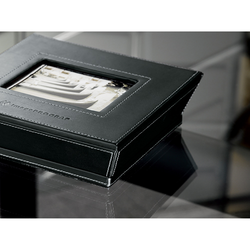 Picture of Metropolitan Leather Photo Box