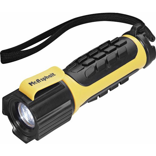 Picture of Garrity 3AAA L.E.D. Tuff Lite - KT9, Promotional Logo LED Tuff Lite Flashlight
