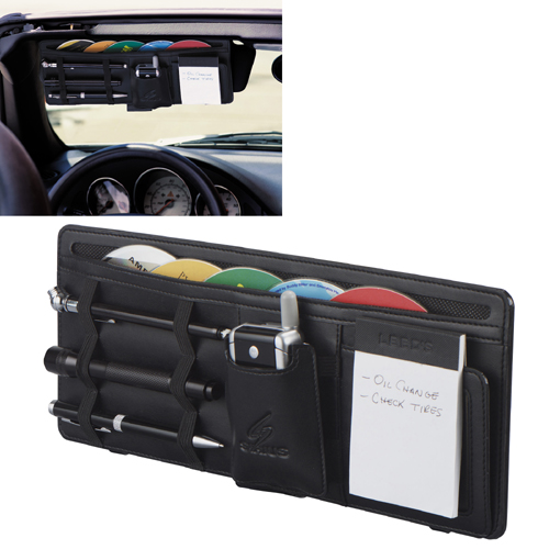 Picture of Road-Ready Travel Organizer Set