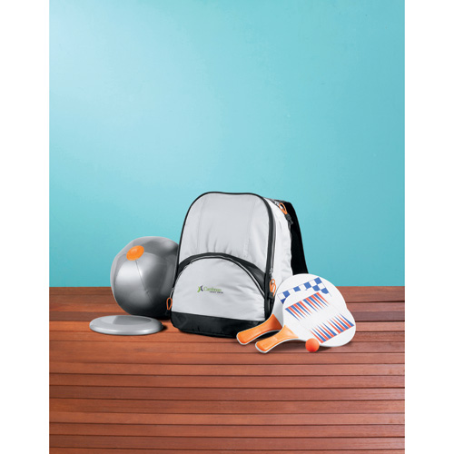 Picture of Picnic Backpack With Games
