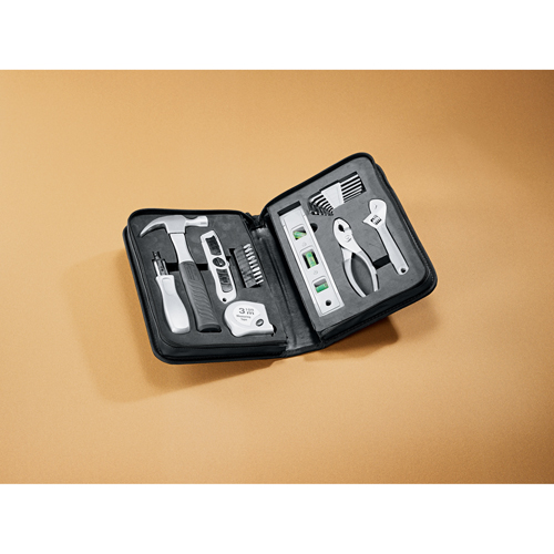 Picture of WorkMate Home Tool Set, Promotional Logo WorkMate Home Tool Set