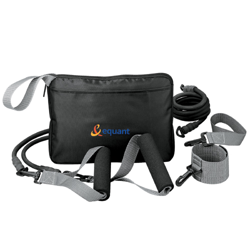 Picture of StayFit Portable Stretch Kit, Promotional Logo StayFit Portable Stretch Kit
