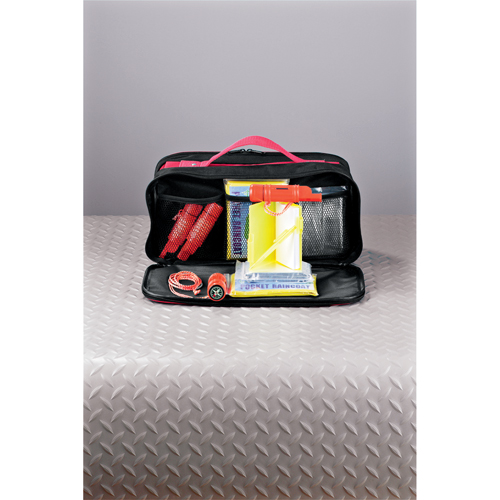 Picture of StaySafe Emergency Response Family Bag, Promotional Logo Emergency Response Family Bag