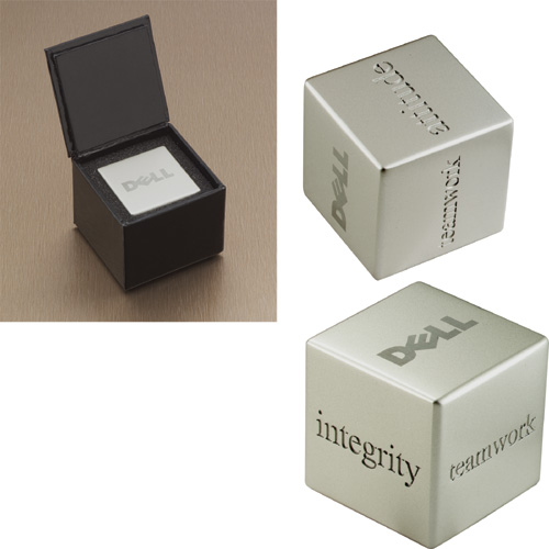 Picture of Icon Inspiration Cube, Promotional Logo Icon Inspiration Cube