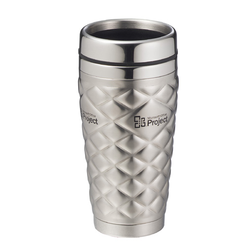 Picture of Diamond Tumbler, Promotional Logo Diamond Tumbler