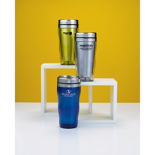Picture of Triple Wave Tumbler