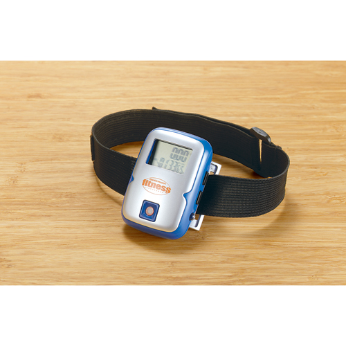 Picture of StayFit Pulse Pedometer