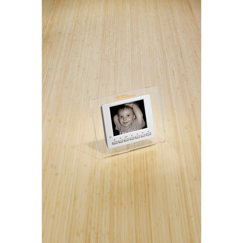 "Picture of 3.5"" Digital Picture Frame, Promotional Logo 3.5"" Digital Picture Frame"