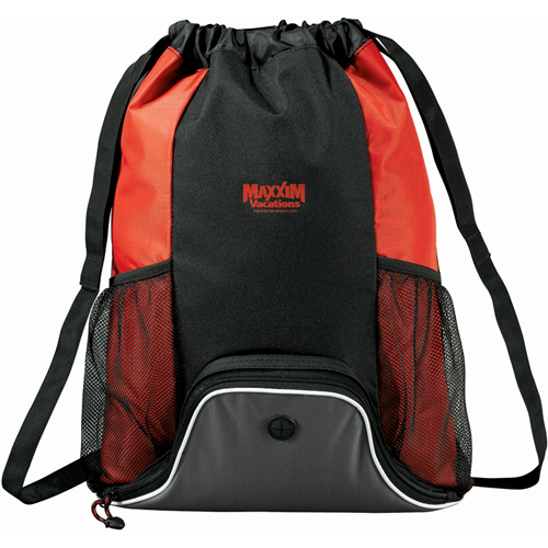 Picture of Corona Deluxe Cinch Bag