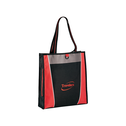 Picture of Vegas Convention Tote, Promotional Logo Vegas Convention Tote