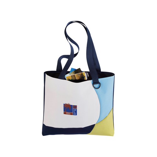 Picture of Dynasty Convention Tote, Promotional Logo Dynasty Convention Tote