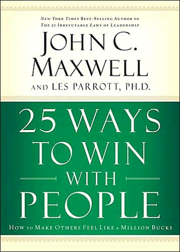 Blueberrybrands books excellence in promotional products business bestsellers 25 ways to win with people 1001 681 fandeluxe Choice Image
