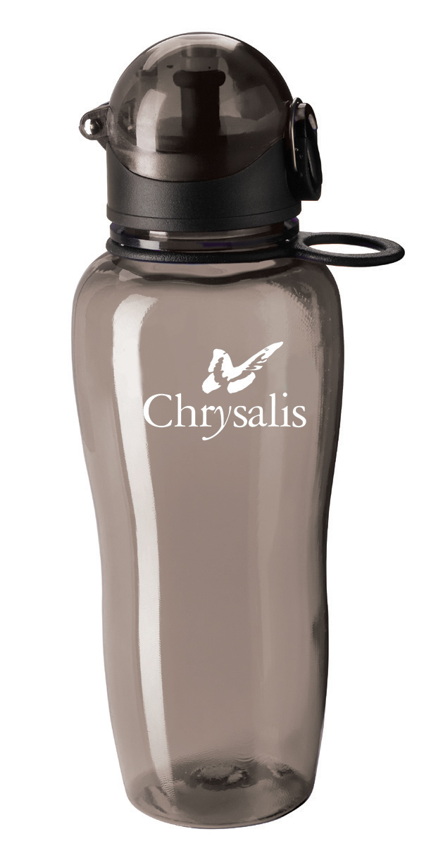 Picture of 24 oz. Encounter Polycarb Bottle, Promotional Logo 24 oz. Encounter Polycarb Bottle