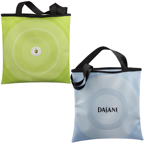 Picture of Illusions Convention Tote, Promotional Logo Illusions Convention Tote