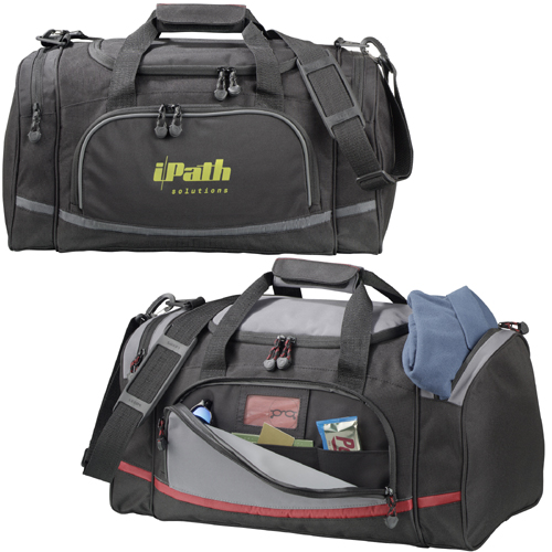 "Picture of Quest 20"" Duffel"