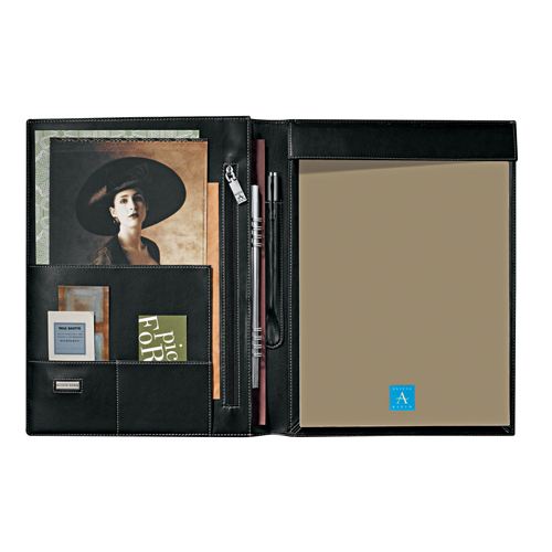 Picture of Alicia Klein Deluxe Padfolio