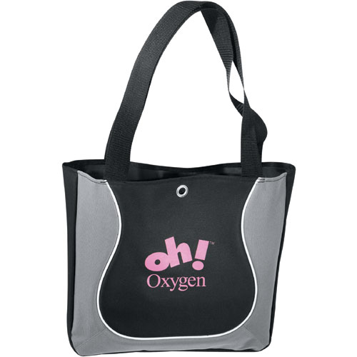 Picture of Coil Convention Tote, Promotional Logo Coil Convention Tote
