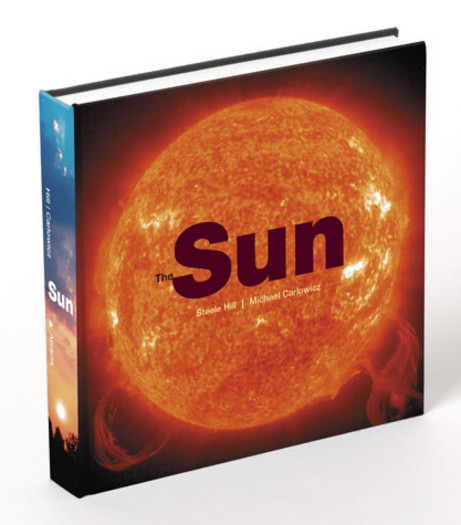 Picture of Gift Book: The Sun