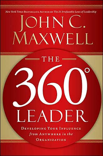 Picture of Business Bestsellers: 360 Degree Leader