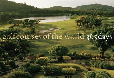 Picture of Gift Book: Golf Courses of the World: 365 Days