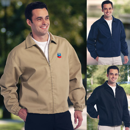 Picture of Economy Sport Jacket, Promotional Logo Economy Sport Jacket