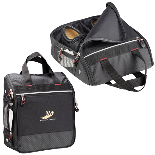 Picture of Triton Shoe Carry-All, Promotional Logo Triton Shoe Carry-All