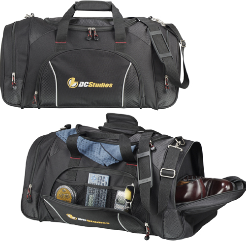 "Picture of Triton Weekender 24"" Carry-All, Promotional Logo Triton Weekender 24"" Carry-All"