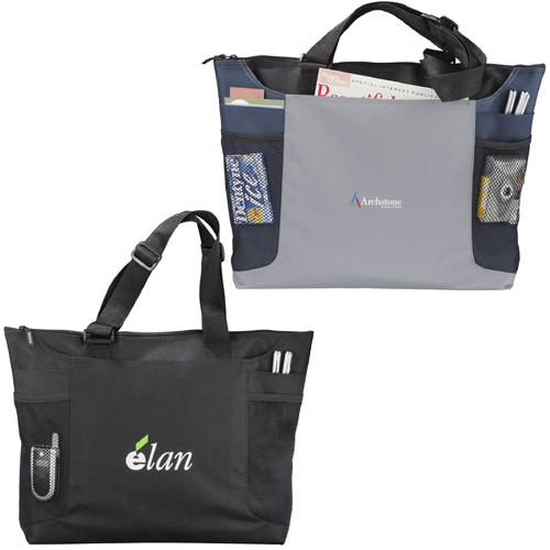 Picture of Solutions Multi-Function Tote, Promotional Logo Solutions Multi-Function Tote