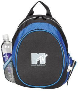 Picture of AquaZoom Backpack, Promotional Logo AquaZoom Backpack