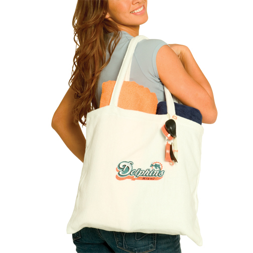Picture of Terry Velour Tote Bag, Promotional Logo Terry Velour Tote Bags