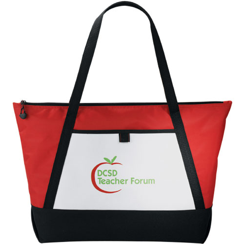 Picture of Maritime Leisure Tote, Promotional Logo Maritime Leisure Tote