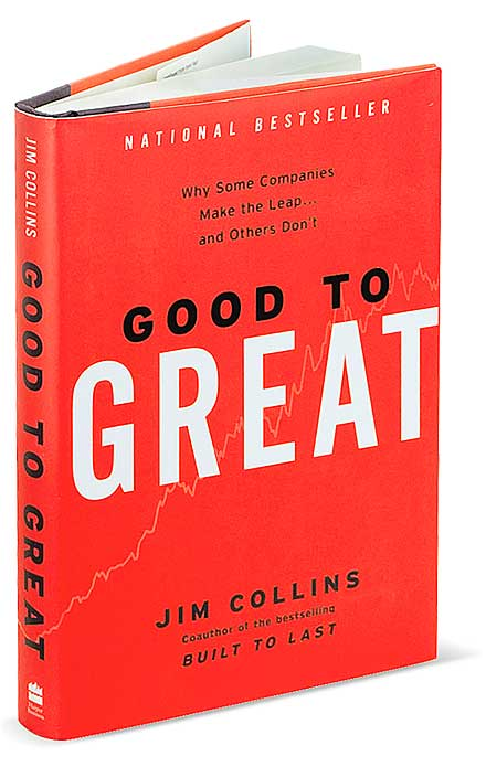 Picture of Business Bestsellers: Good To Great